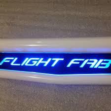 Flight Fab Ladder Bars