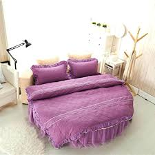 Round Bed Sheet Sets Beds Luxury Bedding Sets Sale Circle Beds