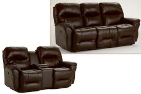Flexsteel Power Reclining Couch by Flexsteel Leather Sofa Avery Flexsteel Power Recliner Large