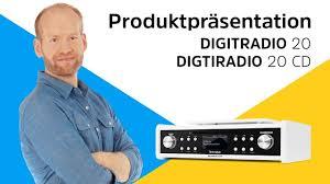 digitradio 20 20 cd unterbau digitalradio mit und ohne cd player technisat