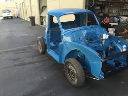 "Meet ""Rip Van Winkle"": The Morris Minor Pickup Now Being Restored At ..."