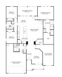 baby nursery home floor plans texas pulte homes floor plans the