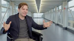 Captain America Civil War Behind The Scenes Baron Zemo Interview