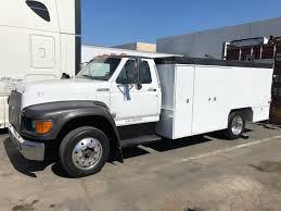 100 Small Utility Trucks Truck Service For Sale In California