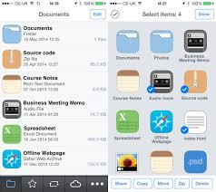Know Some The Best File Manager Apps for iPhone And iPad