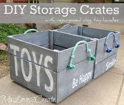 best 25 large toy storage ideas on pinterest recycling storage