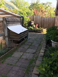 Rubber Paver Tiles Home Depot by Envirotile Recycled Rubber Pavers Walkway Around The Chicken Coop