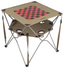 ALPS Mountaineering Eclipse Table With Checkerboard Top Big Deal On Xl Camp Chair Black Browning Camping 8525014 Strutter Folding See This Alps Mountaeering Rendezvous Crazy Creek Quad Beach Best Chairs Of 2019 Switchback Travel King Kong Steel And Polyester Top 10 In 20 Pro Review The Umbrellas Tents Your Bpacking Reviews Awesome Buyers Guide Hqreview