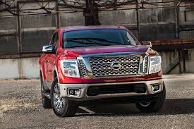 Nissan Expands Pickup Line With 2017 Titan Half-Ton - Truck Talk ...