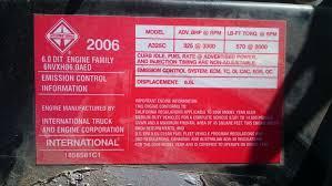 2007 International 6.0 (Stock #SV-482-4)   Engine Assys   TPI Intertional Harvester Metro Van Wikipedia Service Manual 0406 Part 1 Turbocharger Fuel Injection Navistar Cporation Rolls Out Genuine Truck Engine Oil Instrument Panel Used Dt466 For Sale 470hm2u1289852 Dd Diesel Redesigns Flagship Lonestar Model Transport Topics 2004 4300 Tpi 2006 Vt365 Stock 7911 Assys 2005 4400 Trucks Mechanic Traing Program Uti Intertional Dt466e Epa 96 Engine Assembly 1766567 Sale By Egr Valve Gasket