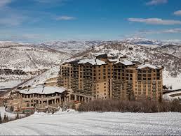 100 Utah Luxury Resorts Ski Resort In Scores 60M Refi