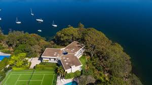 100 Mosman Houses RetireInvest Founder Sells Sydney House For 18 Million Within A
