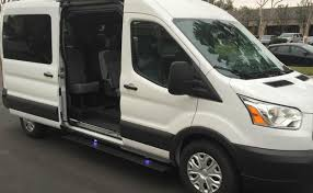 Amp Research Bed Step 2 by Amp Research Releases Powerstep For Ford Transit Vans Kahn Media