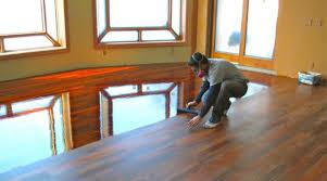 Applying Polyurethane To Hardwood Floors Without Sanding by Floor Polyurethane Hardwood Floors Marvelous On Floor Within