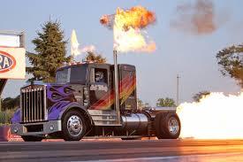 100 Jet Truck QA Racing Legend Bob Motz Set For Final Exhibition At Norwalk