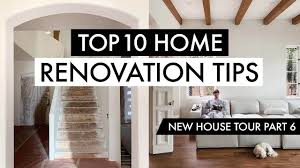 10 Bathroom Remodel Tips And Advice Top 10 Home Renovation Tips Home Renovation Mistakes Aimee Song