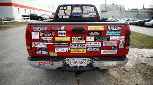 Truck Bumper Stickers Bumper Bumper Stickers Car Stickers Zazzle ...