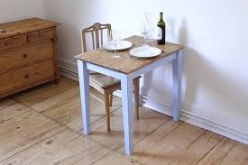 frankfurter tisch 60x80cm esstisch klein tisch küche