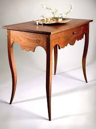 creole table u2013 free plans popular woodworking magazine