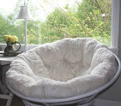 Outdoor Papasan Chair Cushion Cover by Papasan Chair I Think I U0027m Going To Paint My Frame Too Stuff