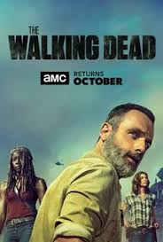 S09E07 The Walking Dead