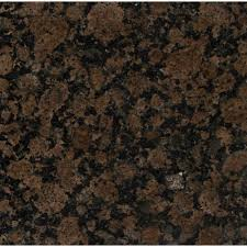 ms international baltic brown 12 in x 12 in polished granite
