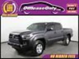 100 Trucks For Sale Orlando Toyota Tacoma Pickup In FL Used Cars On