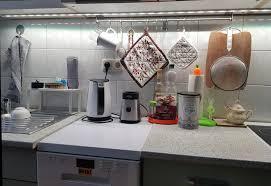 philips hue lightstrip plus wenn ein laie seine küche
