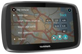 TomTom Launches The TRUCKER 6000 | Business Wire Amazoncom Garmin Nuvi 465t 43inch Widescreen Bluetooth Truck Gps Units Best Buy 7 5 Car Gps Navigator 8gb Navigation System Sat Nav Whats The For Truckers In 2017 Usa Map Wireless Camera Driver Under 300 Android 80 Touch Screen Radio For 052011 Dodge Ram Pickup Touchscreen Rand Mcnally Introduces Tnd 740 Truck News Google Maps Navigation Night Version For Promods 128 Mod Euro Dezl 570lmt W Lifetime
