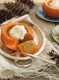 Pumpkin Puree Vs Pumpkin Pie Filling by Pumpkin Pie Inside A Mini Pumpkin Might Just Be The Cutest Recipe Ever