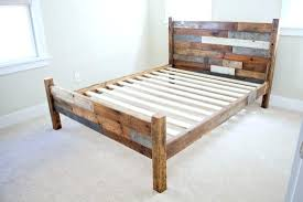 Diy Door Bed Frame - Bedroom King Size Bed Headboard With Storage ... Bedroom Good Looking Diy Barn Door Headboard Image Of At Plans Headboards 40 Cheap And Easy Ideas I Heart Make My Refurbished Barn Door Headboard Interior Doors Fabulous Zoom As Wells Full Rustic Diy Best On Board Pallet And Amazing Cottage With Cre8tive Designs Inc Fniture All Modern House Design Boy Cheaper Better Faux Window Covers Youtube For Windows