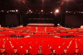 la grande salle le zénith de strasbourg