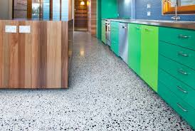 Modern Granite Flooring For Your Kitchen