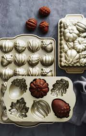 Nordic Ware Pumpkin Loaf Pan by 201 Best Baking Accessories Images On Pinterest Baking