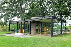 100 Glass House Architecture THE GLASS HOUSE