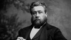 Charles Spurgeon Preaching Through Adversity