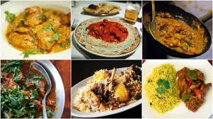 A Cheat Sheet To Indian Restaurant Menus