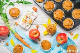 gesunde carrot cake muffins ein restaurant tipp unser neuer happy place