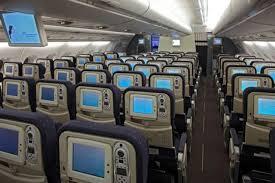 air siege plus air va offrir des sièges plus confortables dans ses avions