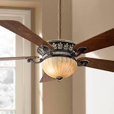 52 minka aire volterra belcaro walnut ceiling fan 98152