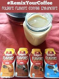Folgers Hazelnut Coffee With New Flavors Ingredients