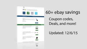 New EBay Coupon Code May 2016 Ebay Gives You A 15 Discount On The Entire Website As Part Printable Outlet Coupons Nike Golden Ginger Wilmington Coupon Great Lakes Skipper Coupon Code 2018 Codes Free 10 Plus Voucher No Minimum Spend Members Only Off App Purchases Today Only Hardforum 5 Off 25 Or More Ymmv Slickdealsnet Ebay Code Free Shipping For Simply Ebay Chase 125 Dollars Promo Ypal Www My T Mobile Norton Renewal Baby Deals Direct Nbury New May 2016