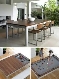 Dining Room Pool Table Combo Canada by Pool Table Dining Table Combo Canada Pool Table Converts To Dining