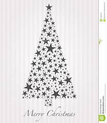 Christmas Tree From Stars