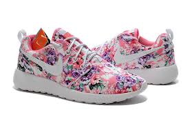 Nike Roshe Run Print Women Color