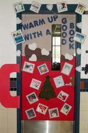 Christmas Classroom Door Decoration Pictures by 80 Best Door Decor Images On Pinterest Preschool Bulletin