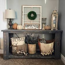 Diy Rustic Home Decor Ideas HOME AND INTERIOR