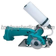 makita 4191d 3 3 8 cordless tile glass saw parts tool parts