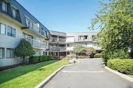 Park Terrace Apartments Apartment & Condo Building Langley