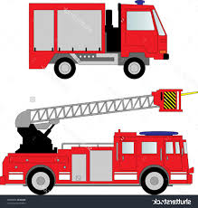 100 Fire Truck Drawing Clipart Ladder Free Clipart On Dumielauxepicesnet